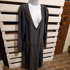 ZADIG & VOLTAIRE dress.          #444